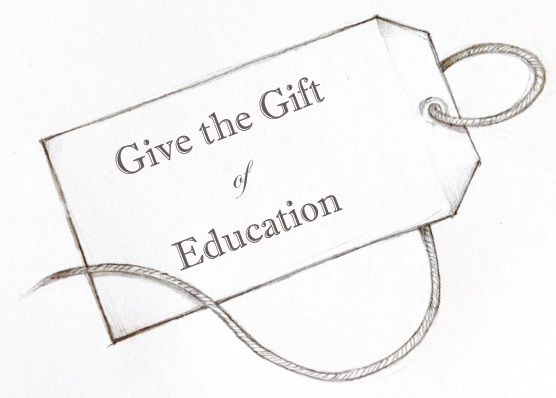 the gift of knowledge and learning Information to help identify and provide learning for young gifted and talented children (from infancy to eight years old) and their families.